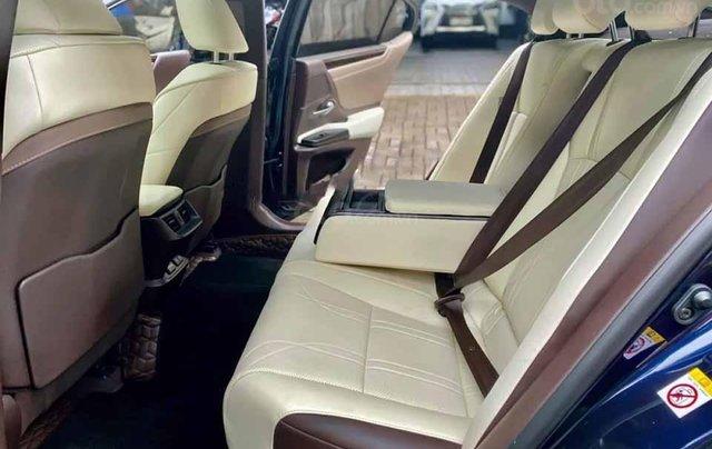 Bán Lexus ES 250 sản xuất 2019, màu xanh lam, nhập khẩu1