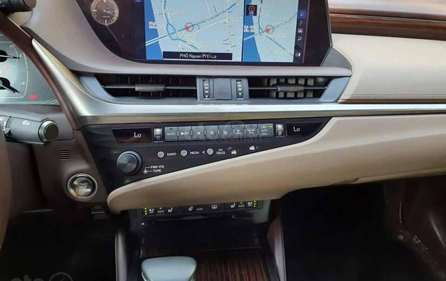 Bán Lexus ES 250 sản xuất 2019, màu xanh lam, nhập khẩu3
