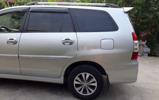 Cần bán xe Toyota Innova sản xuất năm 2016, giá 510tr1
