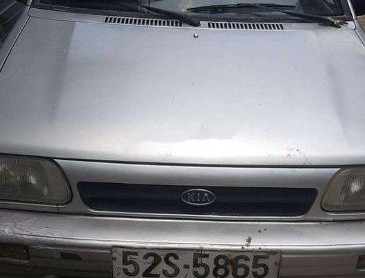 Bán ô tô Kia CD5 sản xuất 2000, giá chỉ 55 triệu0