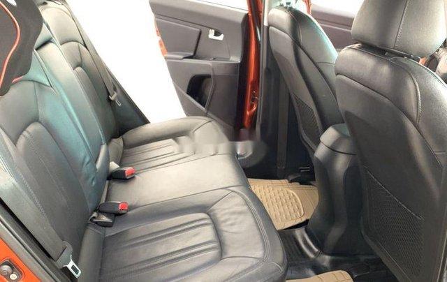 Cần bán lại chiếc Kia Sportage 2012 số tự động, xe nhập, giá cực ưu đãi6