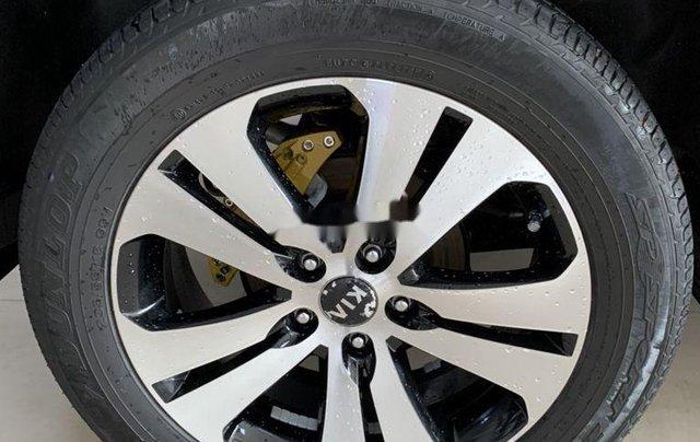 Cần bán lại chiếc Kia Sportage 2012 số tự động, xe nhập, giá cực ưu đãi11