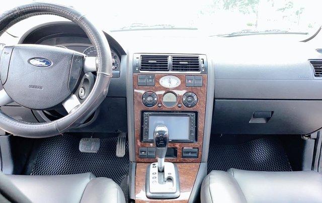Cần bán Ford Mondeo 2003, đẹp mọi góc nhìn5