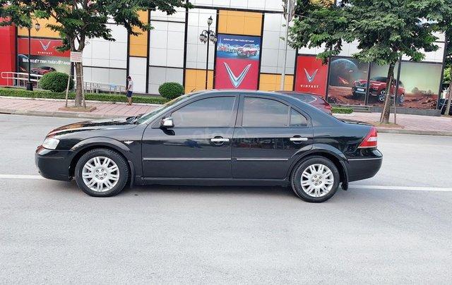 Cần bán Ford Mondeo 2003, đẹp mọi góc nhìn4