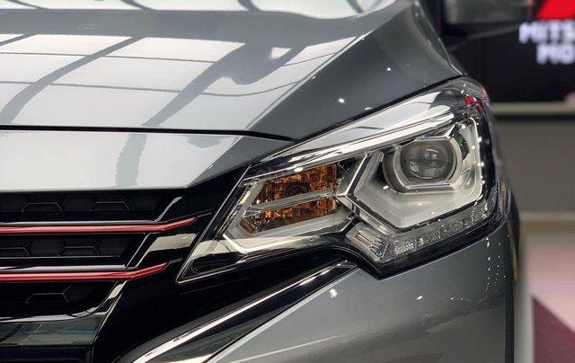 Bán xe Mitsubishi Attrage 2020 mới, giá hỗ trợ thuế trước bạ siêu hấp dẫn trong tháng 113