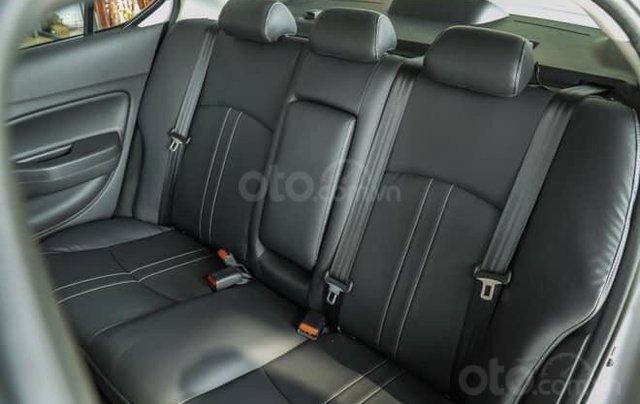 Bán xe Mitsubishi Attrage 2020 mới, giá hỗ trợ thuế trước bạ siêu hấp dẫn trong tháng 115