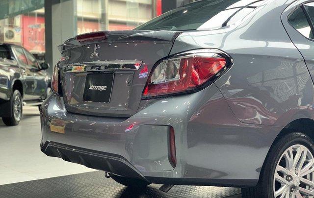 Bán xe Mitsubishi Attrage 2020 mới, giá hỗ trợ thuế trước bạ siêu hấp dẫn trong tháng 114