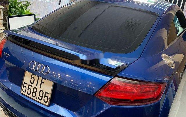Bán xe Audi TT sản xuất năm 2016, xe nhập còn mới0