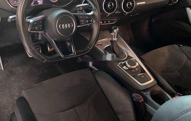 Bán xe Audi TT sản xuất năm 2016, xe nhập còn mới1