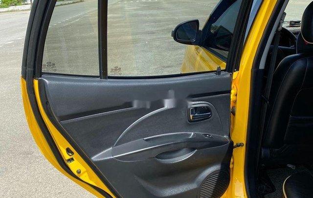 Cần bán xe Kia Morning năm sản xuất 2009, xe nhập còn mới giá cạnh tranh6