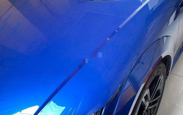 Bán xe Audi TT sản xuất năm 2016, xe nhập còn mới4