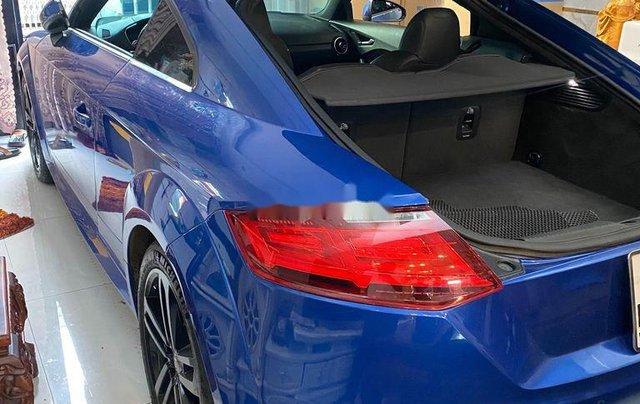 Bán xe Audi TT sản xuất năm 2016, xe nhập còn mới2
