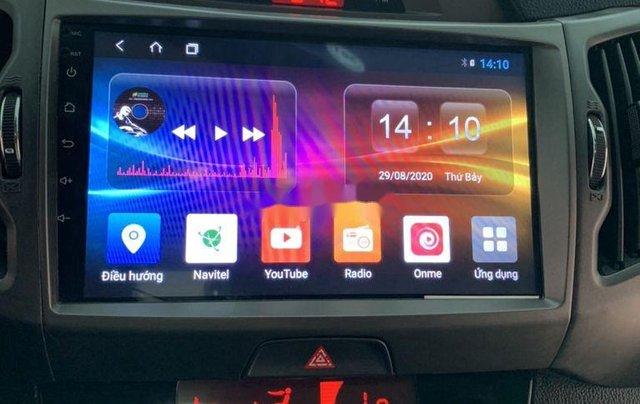 Cần bán lại chiếc Kia Sportage 2012 số tự động, xe nhập, giá cực ưu đãi2