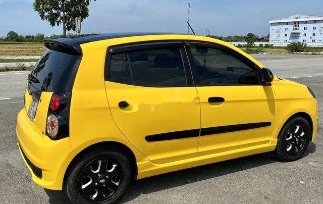 Cần bán xe Kia Morning năm sản xuất 2009, xe nhập còn mới giá cạnh tranh4