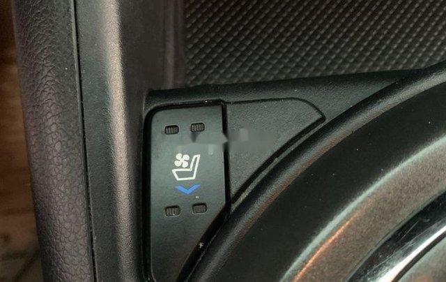 Cần bán lại chiếc Kia Sportage 2012 số tự động, xe nhập, giá cực ưu đãi9