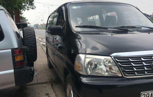 Cần bán lại xe nhập khẩu Trung Quốc đời 2007, màu đen, giá chỉ 98 triệu9