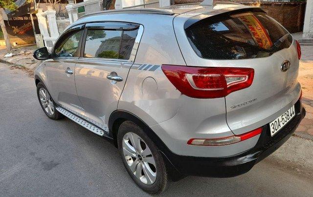 Xe Kia Sportage sản xuất năm 2011, nhập khẩu còn mới3