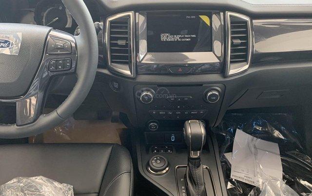 Ford Everest Titanium 4x4 2020, ưu đãi 90 triệu tiền mặt - phụ kiện6