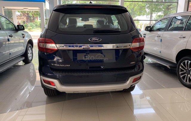Ford Everest Titanium 4x4 2020, ưu đãi 90 triệu tiền mặt - phụ kiện7