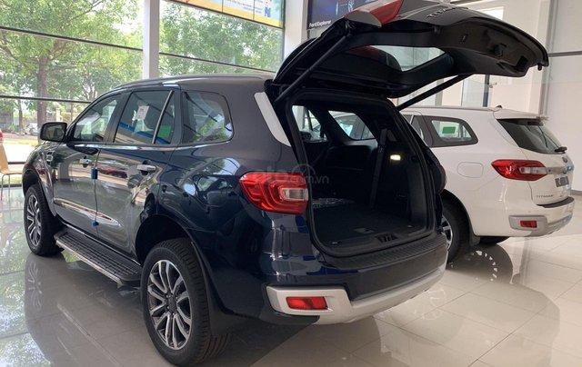 Ford Everest Titanium 4x4 2020, ưu đãi 90 triệu tiền mặt - phụ kiện4