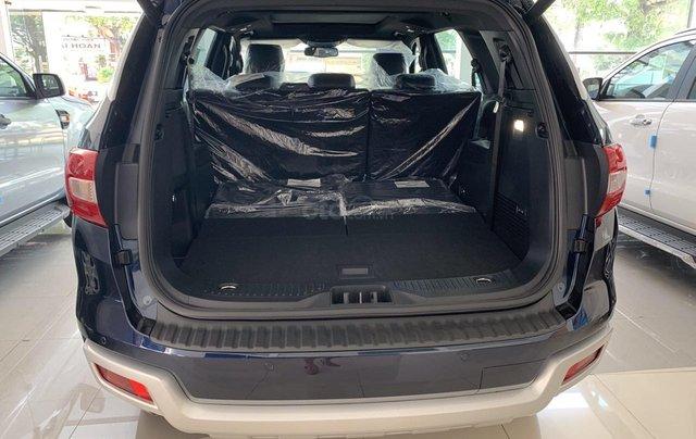 Ford Everest Titanium 4x4 2020, ưu đãi 90 triệu tiền mặt - phụ kiện5