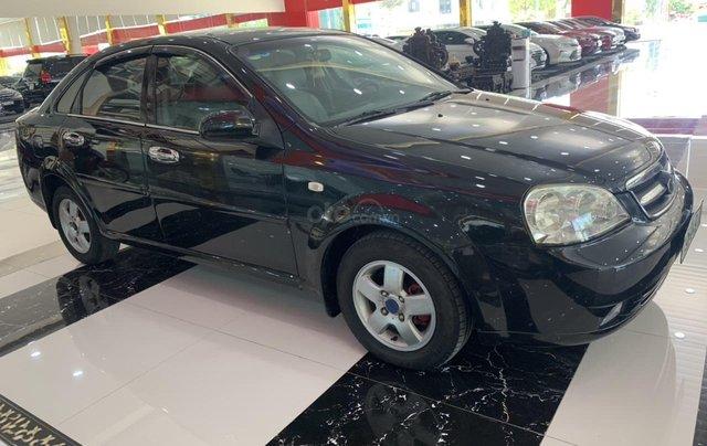 Bán ô tô Daewoo Lacetti 1.6 MT - 20082