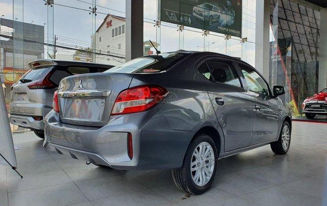 Mitsubishi Attrage nhập khẩu Thái Lan, tặng 50% trước bạ, đặt xe sớm nhận ưu đãi khủng2