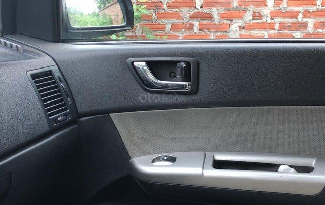 Cần bán gấp Hyundai Getz năm 2010, màu xanh xe gia đình giá chỉ 170 triệu đồng3