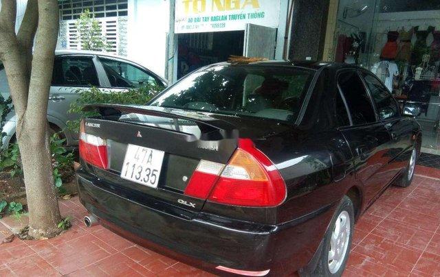 Cần bán Mitsubishi Lancer sản xuất 2000, giá chỉ 125 triệu4
