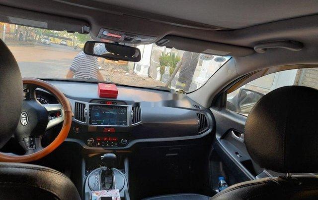 Xe Kia Sportage sản xuất năm 2011, nhập khẩu còn mới5