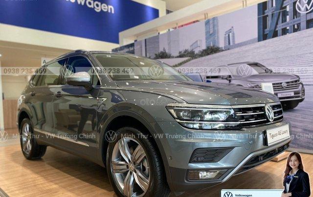 Xe Tiguan Luxury S 2020: Giá bán + Khuyến mãi tốt nhất - Đủ màu giao ngay - Lái thử xe tận nhà - Giao xe toàn quốc7