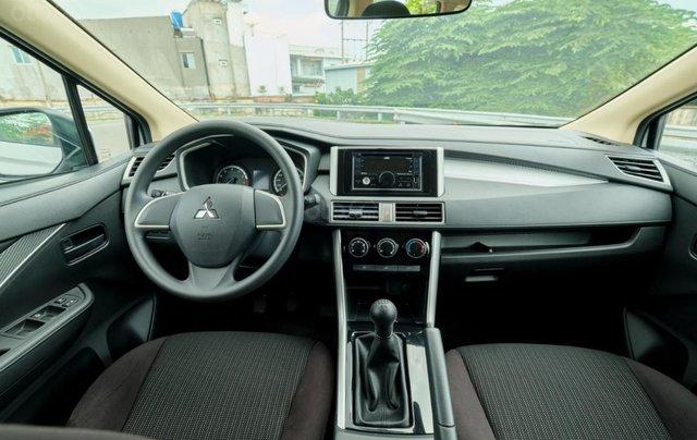New Mitsubishi Xpander 2020, giá lăn bánh tốt nhất Miền Trung, ưu đãi cực lớn ngay tại đây3