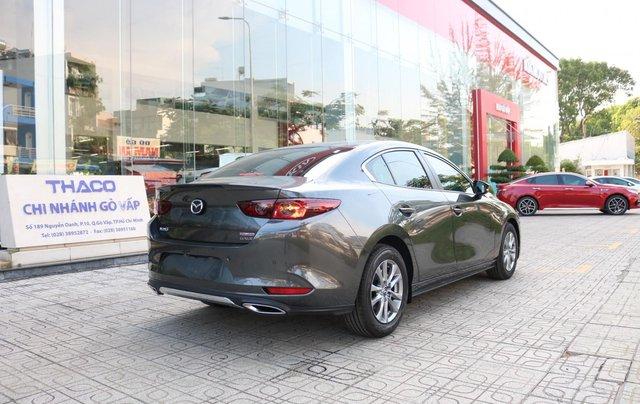 New Mazda 3 2020 Luxury - ưu đãi 60tr - đủ màu - tặng phụ kiện - chỉ 200tr2