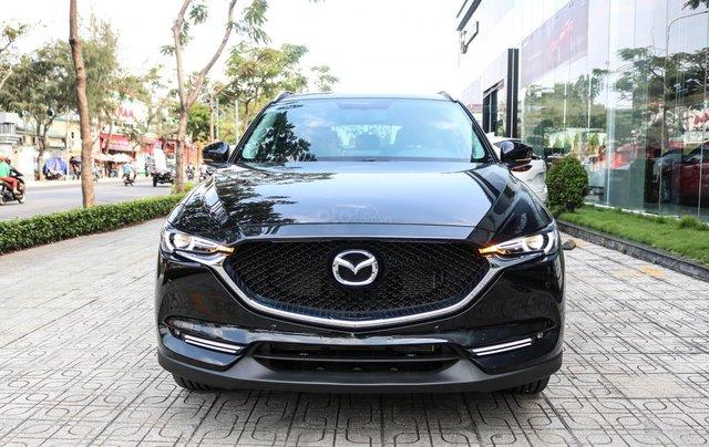 New Mazda CX5 2020 - ưu đãi 120tr - đủ màu - tặng phụ kiện - chỉ 234tr0