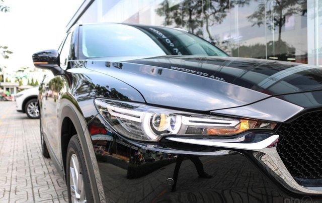 New Mazda CX5 2020 - ưu đãi 120tr - đủ màu - tặng phụ kiện - chỉ 234tr1