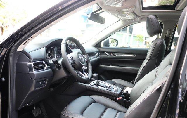New Mazda CX5 2020 - ưu đãi 120tr - đủ màu - tặng phụ kiện - chỉ 234tr3