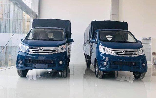 Bán xe tải Daehan - Tera 9 tạ máy Mitsubishi thùng dài 2.8 mét tại Hải Phòng và Quảng Ninh0