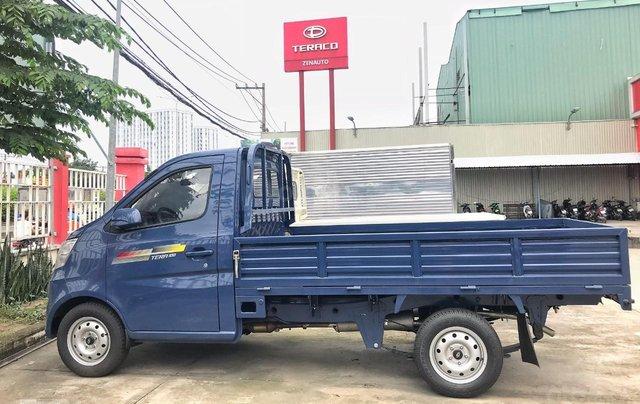 Bán xe tải Daehan - Tera 9 tạ máy Mitsubishi thùng dài 2.8 mét tại Hải Phòng và Quảng Ninh1