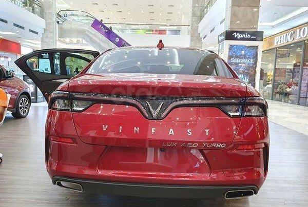 Vinfast Lux A 2.0 giá tốt khu vực Miền Bắc. Hỗ trợ hồ sơ khó, không chứng minh thu nhập, vay tối đa 85% giá trị xe2