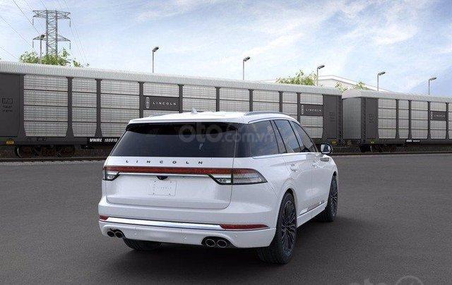 Bán Lincoln Aviator Black Label đời 2021, xe mới 100%7