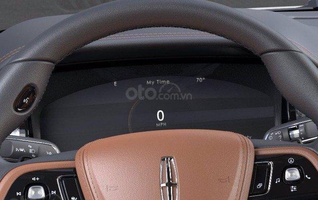 Bán Lincoln Aviator Black Label đời 2021, xe mới 100%11