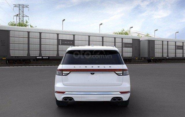 Bán Lincoln Aviator Black Label đời 2021, xe mới 100%4