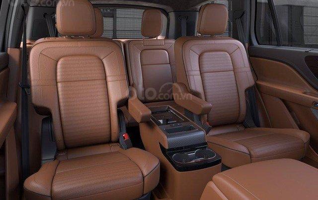 Bán Lincoln Aviator Black Label đời 2021, xe mới 100%10