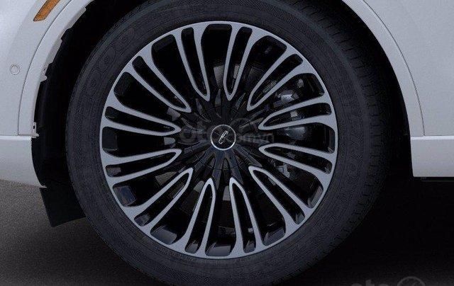 Bán Lincoln Aviator Black Label đời 2021, xe mới 100%13