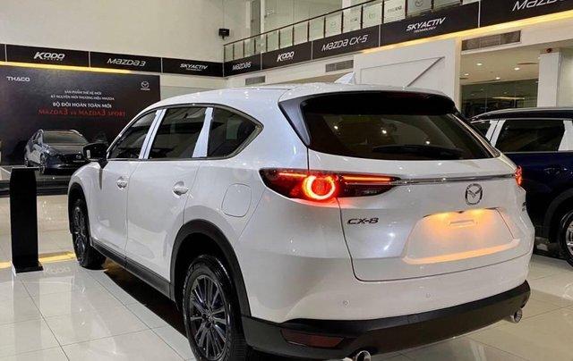 Mazda CX8 2020 xe 7 chỗ tiện nghi an toàn giá tốt, khuyến mại nhiều, hỗ trợ trả góp lãi suất tốt thủ tục nhanh gọn2