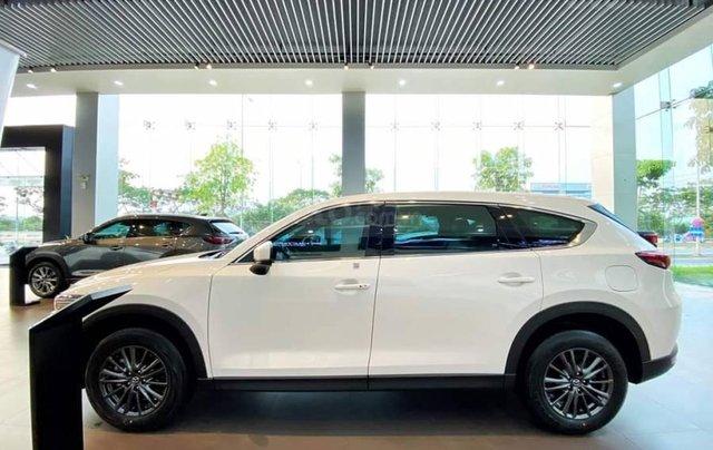 Mazda CX8 2020 xe 7 chỗ tiện nghi an toàn giá tốt, khuyến mại nhiều, hỗ trợ trả góp lãi suất tốt thủ tục nhanh gọn4