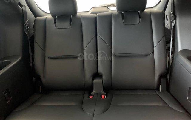Mazda CX8 2020 xe 7 chỗ tiện nghi an toàn giá tốt, khuyến mại nhiều, hỗ trợ trả góp lãi suất tốt thủ tục nhanh gọn6