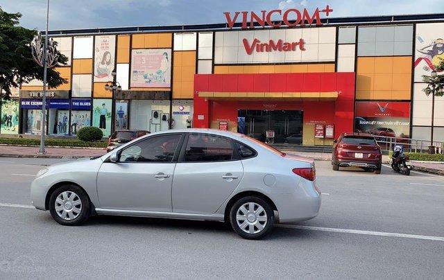 Hyundai Elantra đời 2008, còn mới 98%, bao đẹp0