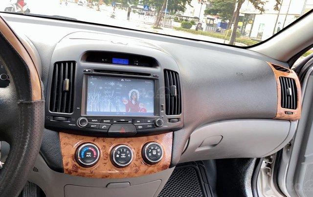 Hyundai Elantra đời 2008, còn mới 98%, bao đẹp1