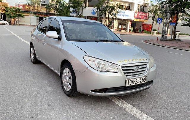Hyundai Elantra đời 2008, còn mới 98%, bao đẹp5